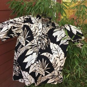 Tori Richard Honolulu Men's Aloha Shirt